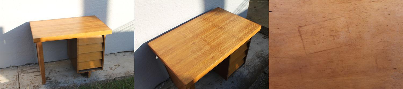 Australian Mid Century Desk