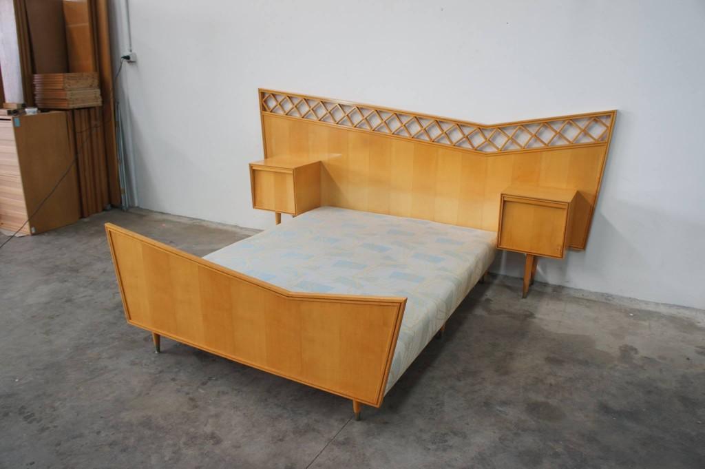 Rosando Bros Bed?