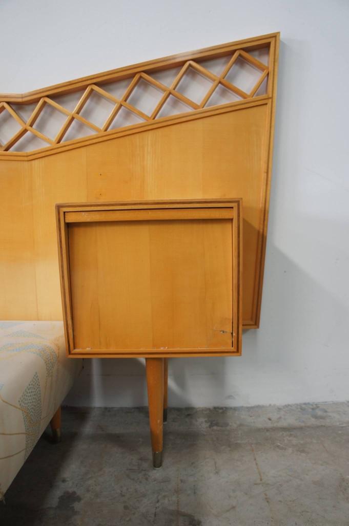 1950's Bed frame - Australian